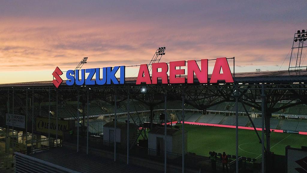 Suzuki Arena
