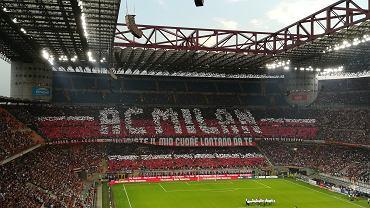 Kibic Milanu zaatakowany po meczu z Bologną