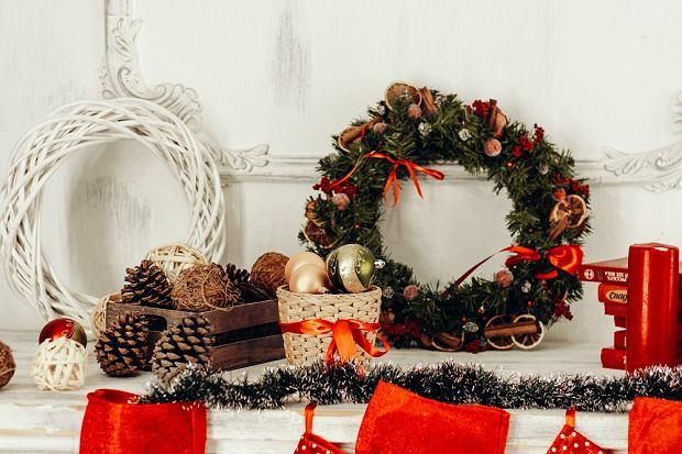 Dekoracje świąteczne, dzięki którym poczujesz magię świąt już teraz!