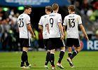 Euro 2016. Reprezentacja Niemiec podpisała rekordowy kontrakt z Adidasem