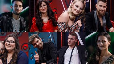 Znamy finalistów programu 'The Voice of Poland'