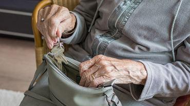 Czternasta emerytura. Ile wynosi? Kiedy będą wypłaty? (zdjęcie ilustracyjne)