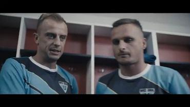 Kamil Grosicki i Sławomir Peszko zagrają w filmie Patryka Vegi