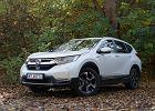 Opinie Moto.pl: Honda CR-V Hybrid. Trochę SUV, trochę minivan