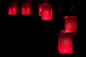 Roraty - możesz stworzyć swój własny niepowtarzalny lampion