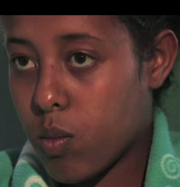 Workitu Debebet urodziła się w Etiopii
