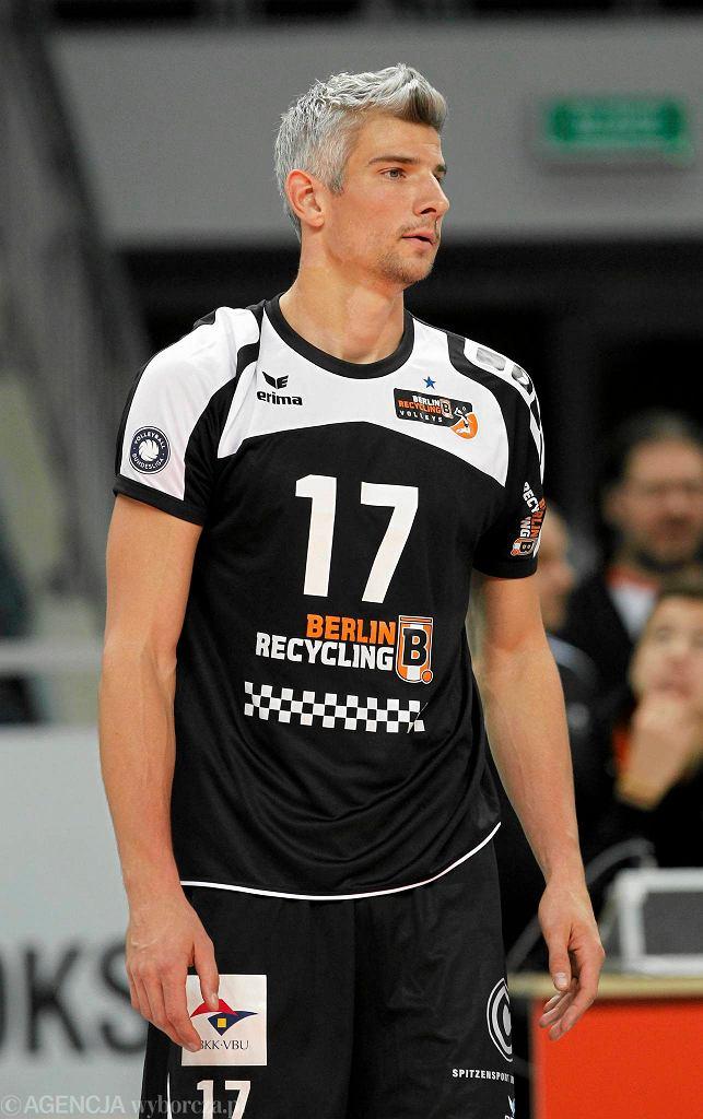 Prezentacja Jastrzębskiego Węgla i towarzyski mecz z Berlin Recycling Volleys