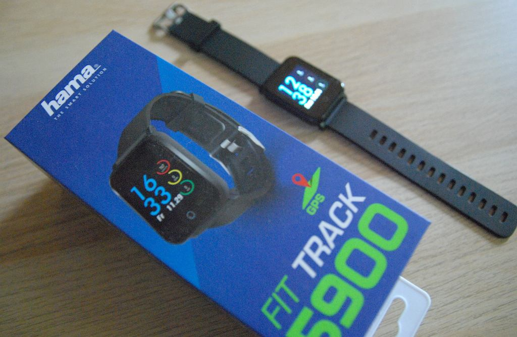 Fit Track 5900