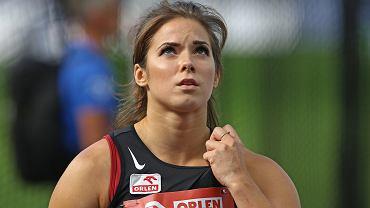 Kolejny piękny gest Marii Andrejczyk. Pozbyła się srebrnego medalu olimpijskiego