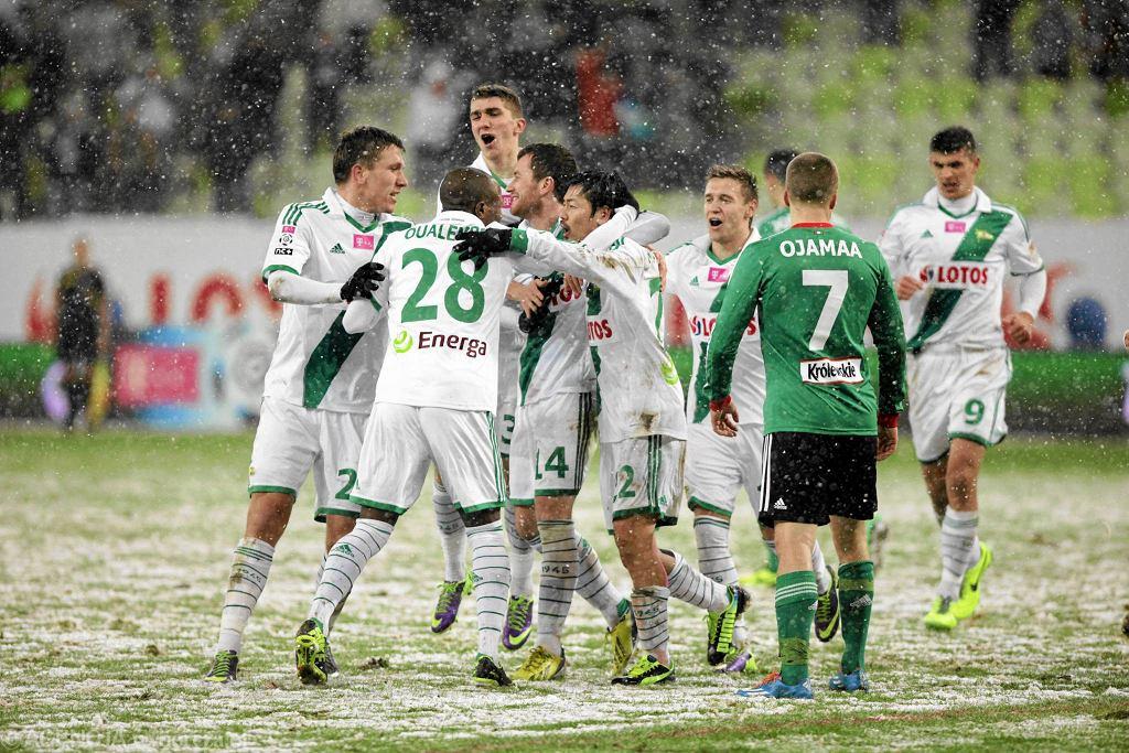 Lechia Gdańsk - Legia Warszawa 2:0