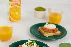 Zimowe śniadania pełne witamin - pomysły dla dzieci i dorosłych