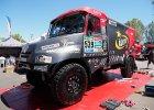 Rajd Dakar. Polska ciężarówka pozostaje na 18. pozycji