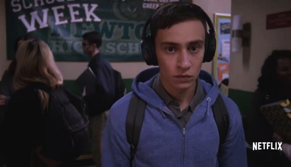 Czy nowy serial Netflixa rzeczywiście autentycznie pokazuje życie autystycznych nastolaktów?