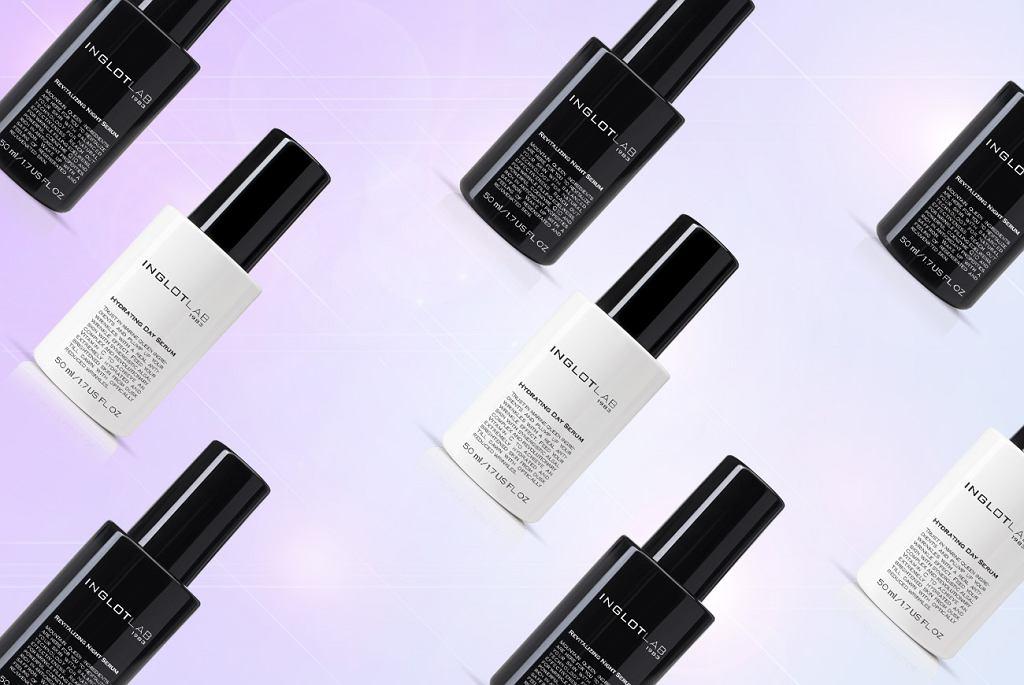 Inglot startuje z nową linią kosmetyków pielęgnacyjnych. Co znajdziemy w serii Inglot LAB?