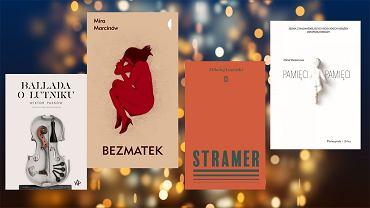 Najlepsze książki 2020 r. według Poczytalnych