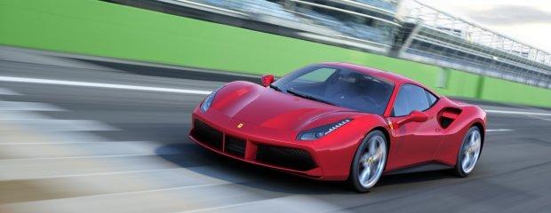Gran Turismo Expo | Ferrari 488 GTB | Polska premiera