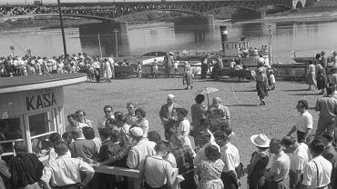 60-lecie Stołecznej Estrady wystawa