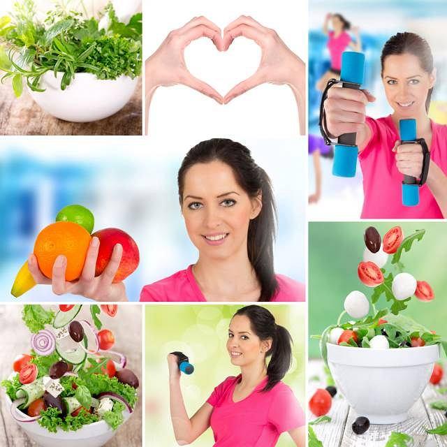 Badacze wzięli pod lupę dietę, aktywność fizyczną oraz częstotliwość wizyt u lekarza deklarowaną przez respondentów