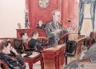 Twórca Silk Road zasiadł na ławie oskarżonych. Dzięki niemu dilerzy narkotyków zarobili miliony dolarów