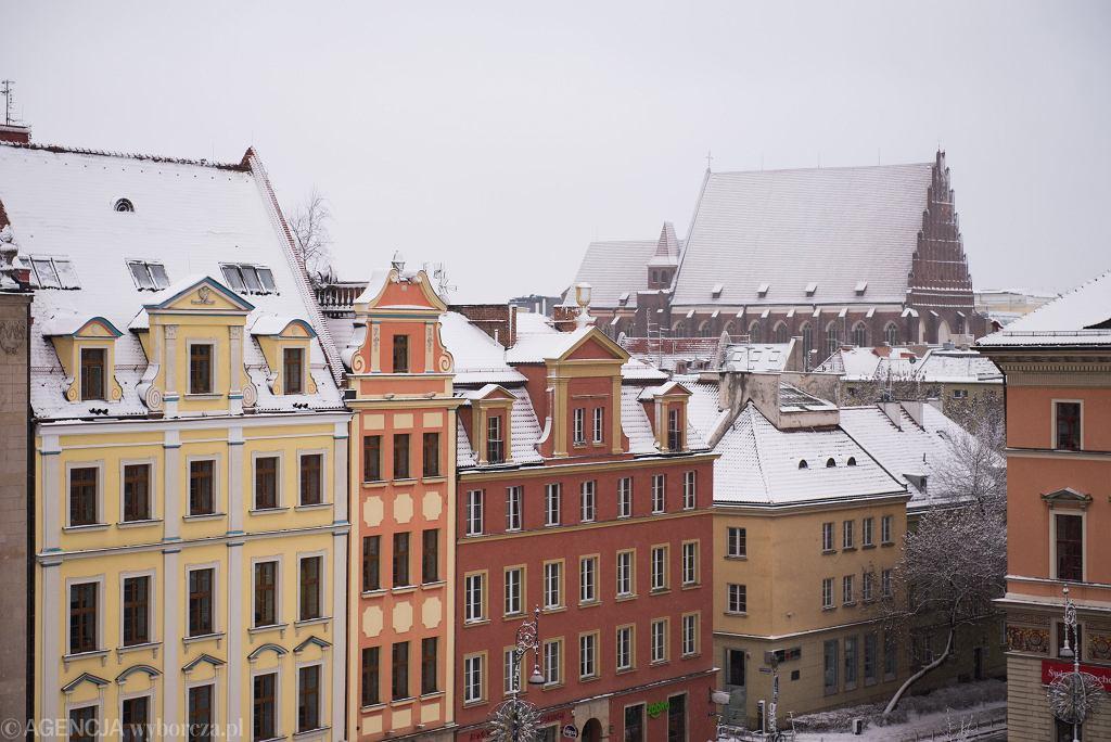 Ferie 2021. A może jednodniowa wycieczka do Wrocławia?