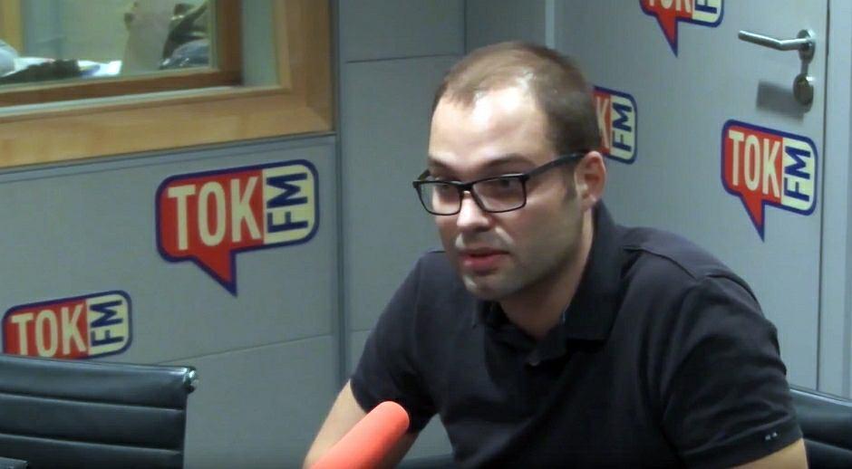 Filip Płużański - Porozumienie Rezydentów Ogólnopolskiego Związku Zawodowego Lekarzy