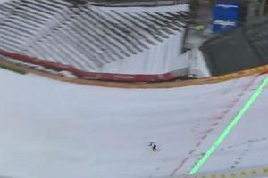 Ależ skok! Austriaczka z rekordem skoczni w Oberstdorfie! [WIDEO]