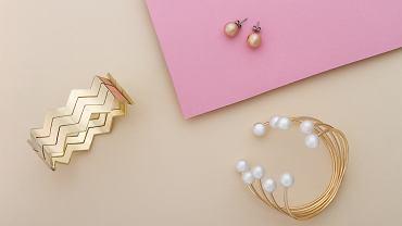 Jak dobrać biżuterię na komunię?