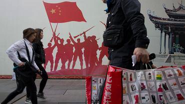 Chiny zaskoczyły pierwszym od trzech lat deficytem handlowym