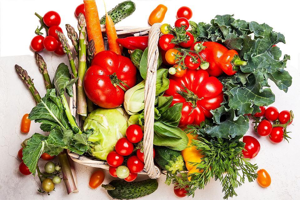 Dieta 1900 Kcal Jadlospis I Przepisy Na Caly Tydzien