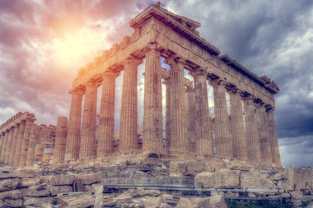 Bogowie greccy i ich atrybuty. Poznaj najważniejsze bóstwa Hellady i dowiedz się, po czym je rozpoznać