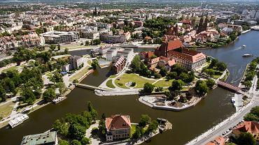 Inwestycja Młyn Maria we Wrocławiu firmy RealCo Property Investment and Development