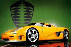 Koenigsegg: królewskie samochody