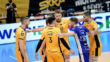 PGE Skra Bełchatów blisko awansu do ćwierćfinału Ligi Mistrzów