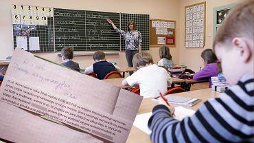 Odpowiedź mamy na prośbę nauczycielki podzieliła rodziców
