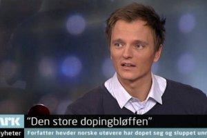 Dopingowy wielki blef