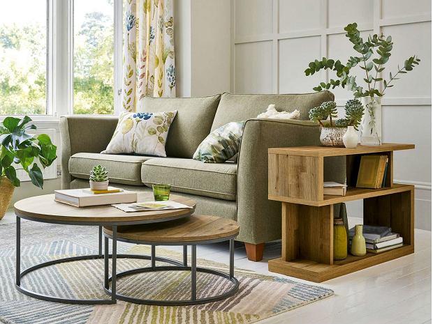 Wielofunkcyjne meble do małego mieszkania - zobacz jak sprytnie wykorzystać niewielką przestrzeń