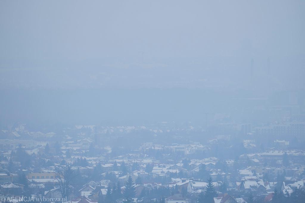 Smog dusi wszędzie. Nawet tam, gdzie myślisz, że go nie ma