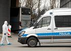 Koronawirus. Ministerstwo Cyfryzacji przygotowuje aplikację do śledzenia osób objętych kwarantanną