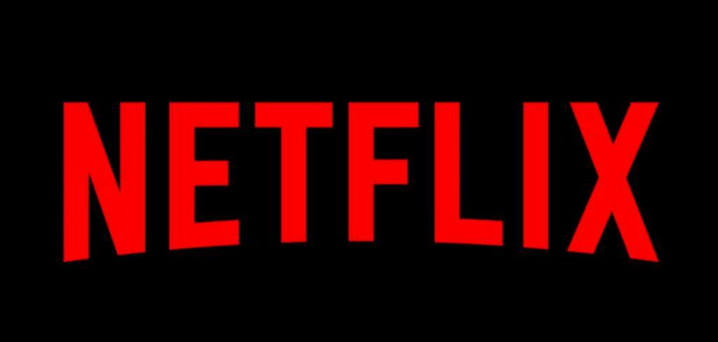 Netflix - logo