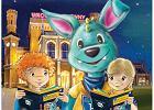 Beni uczy bezpieczeństwa  - książeczki dla dzieci