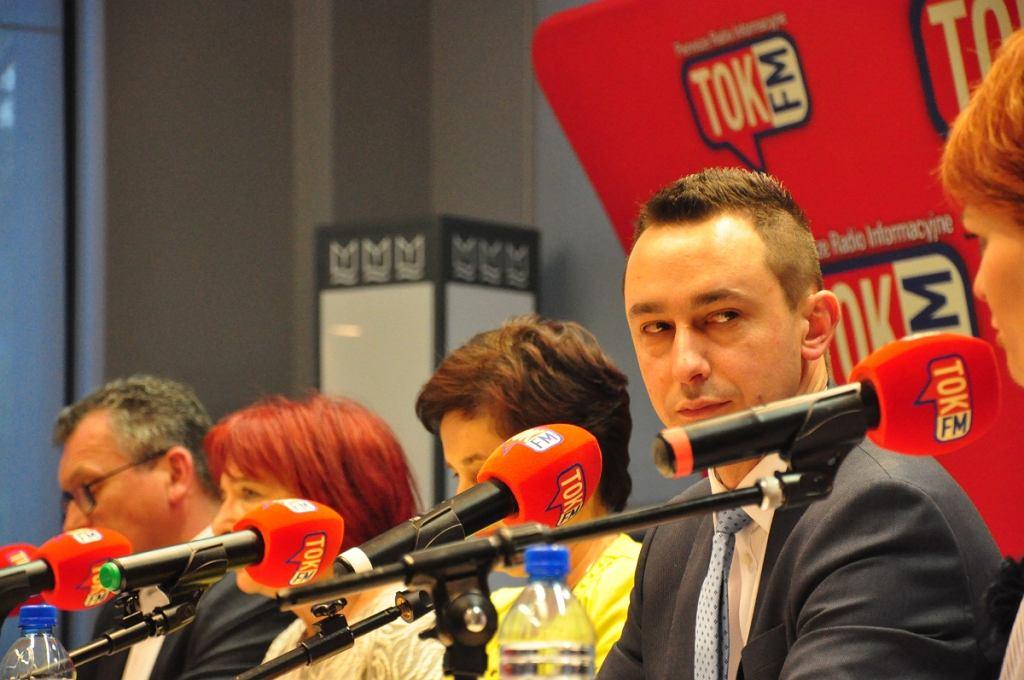 Opolska debata ''Usłysz Swoją Szkołę''