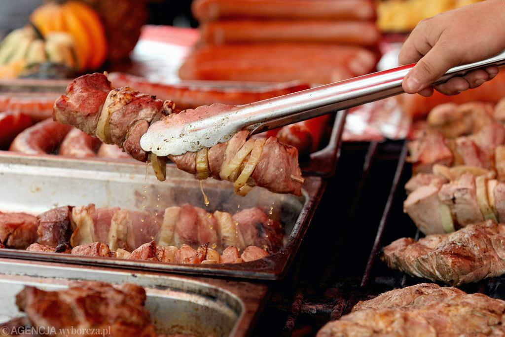 43 proc. Polaków ogranicza jedzenie mięsa