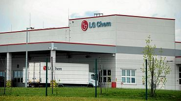 Bez tej polskiej fabryki samochodów elektrycznych nie będzie. Zwrot akcji ws. LG Chem