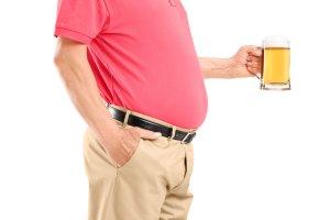 Czym nam grozi mięsień piwny