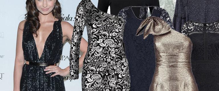 Sukienki na Sylwestra z sieciówek. Wybraliśmy najładniejsze! Większość za mniej niż 200 zł