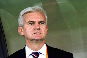 Jacek Magiera ujawnił skład reprezentacji Polski U-20. Dokonał niespodziewanej zmiany