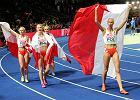 Kolejny medal sztafety! Sukcesy polskich lekkoatletów podczas Igrzysk Wojskowych w Wuhan!