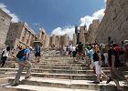 """Grecy zastanawiają się nad """"paszportem zdrowotnym"""" dla podróżnych. """"Gwarantowałby bezpieczny wjazd"""""""