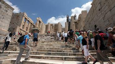 Grecja rozważa wprowadzenie tzw. paszportu zdrowotnego
