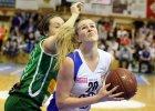 Fajny prezent urodzinowy. 20-letnia akademiczka w szerokiej kadrze na Eurobasket